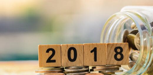 Гид по 2018 году: что случится с вашей зарплатой, пенсией, работой и жильем