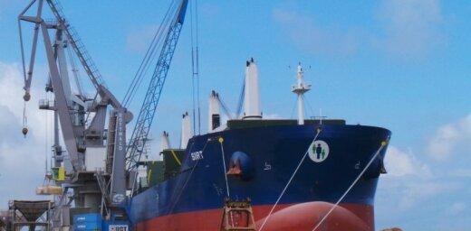 CSP: maijā nedaudz pasliktinājusies Latvijas ārējās tirdzniecības bilance