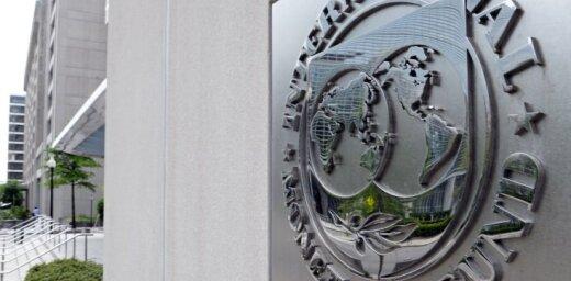 МВФ выдаст Аргентине кредит в 50 млрд долларов