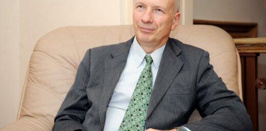 Fiskālās disciplīnas padomi uztrauc ieplānotais budžeta deficīta līmenis