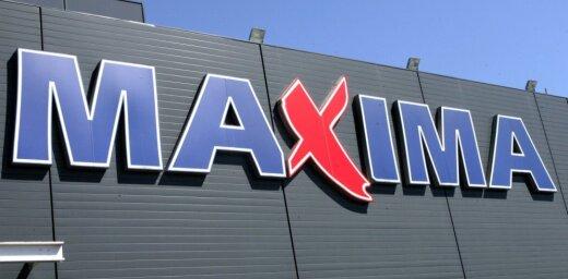 Maxima инвестирует 2,4 млн евро в реконструкцию магазина в Даугавпилсе