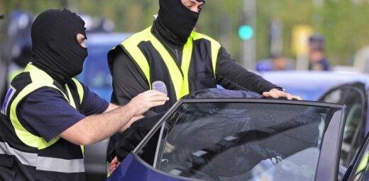 Арестованный террорист раскрыл секреты ячейки исламистов в Каталонии