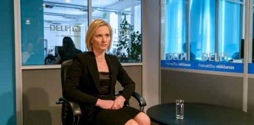Broka nekļūst par IBU prezidenti un netiek valdē; vēlēšanās uzvar zviedrs Dālins