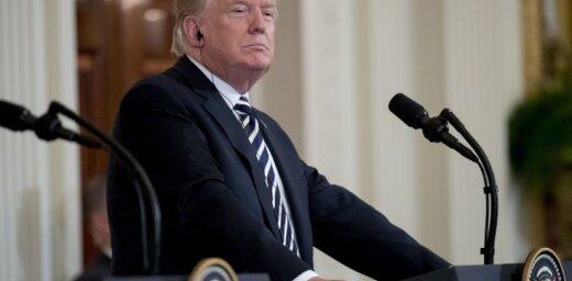 ASV izstāsies no Līguma par vidējā un tuvā darbības rādiusa raķešu likvidāciju