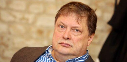 Ilmārs Osmanis: Uzņēmējiem jāmet ego pie malas un jākultivē vietējo investīciju kultūra
