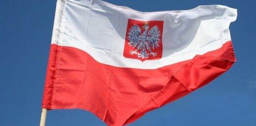 В аварии вертолета в Приекульском крае погиб гражданин Польши