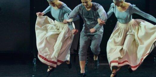 Dziesmu un deju svētkus ieskandinās deju koncerti Ķīpsalā