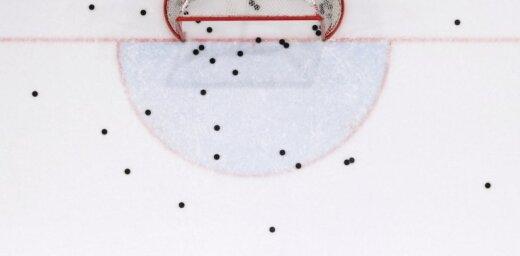 'Laima' hokejistes kārtējo reizi kļūst par Latvijas čempionēm