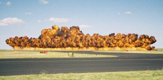 Названо число ядерных боеголовок, достаточное для уничтожения человечества
