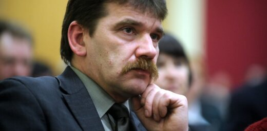 Депутат Лидака решил уйти из Сейма и стать главой Рижского зоопарка