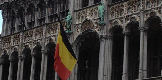 Latvijas augstākās amatpersonas prezidentūras laikā 158 reizes bijušas vizītēs Briselē un Luksemburgā