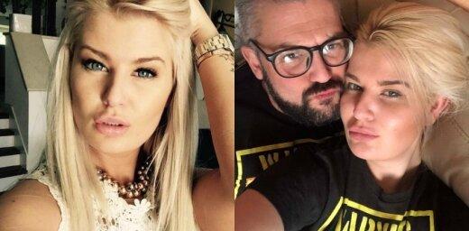 В Литве без вести пропала известная певица: в убийстве подозревают мужа