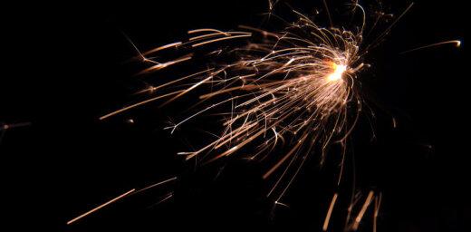 Juris ugunsdzēsējs: Ugunsdrošība svētkos