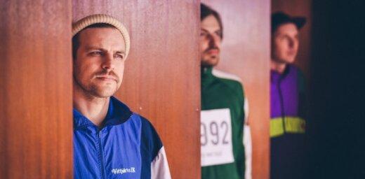 Ozols sadarbībā ar duetu 'Tehnikums' izdod jaunu dziesmu