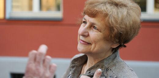 Ždanoka aicinās vākt parakstus Eiropas pilsoņu iniciatīvai ES dzīvojošo minoritāšu aizsardzībai