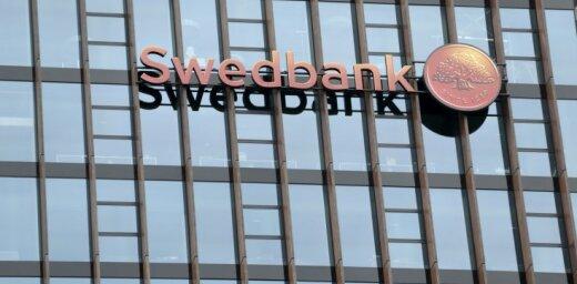 Naktī uz otrdienu iespējami pārtraukumi piekļuvē 'Swedbank' pakalpojumiem