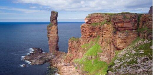 В Англии нашли следы исчезнувшего микроконтинента