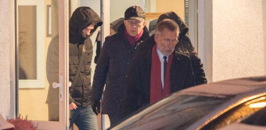 Коррупция на самом верху? Что нужно знать о задержании президента Банка Латвии