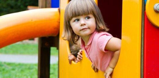 Vecākus aicina aktualizēt informāciju par rindām uz Rīgas bērnudārziem