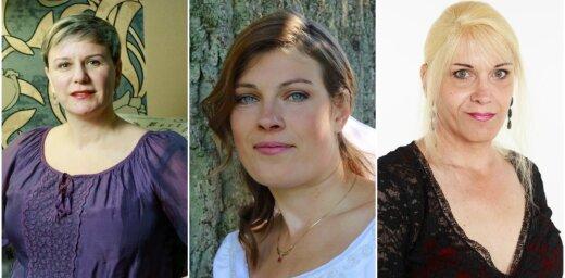 Nedēļas trakumi: Mūrnieces dusmas, Burkas kāzas un Latvijas sieviešu likstas
