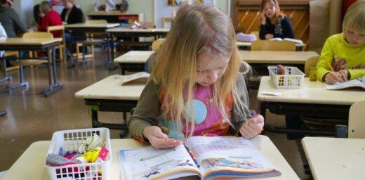 'Pedagogu lojalitātes lieta': grēkāžus un kaitniekus skolās neatrod