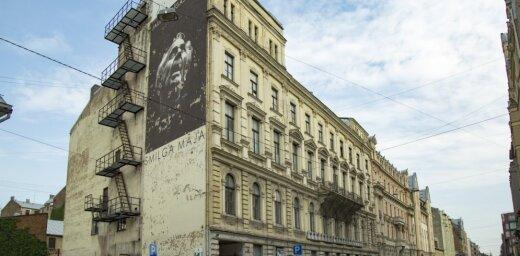 Noskaties! Kā izskatīsies Jaunais Rīgas teātris pēc pārbūves