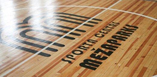 LOK nolemj dāvināt valstij tenisa centra 'Lielupe' un sporta centra 'Mežaparks' kapitāldaļas