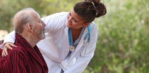 """Из-за """"брекзита"""" в Британию перестали приезжать медсестры из Европы"""
