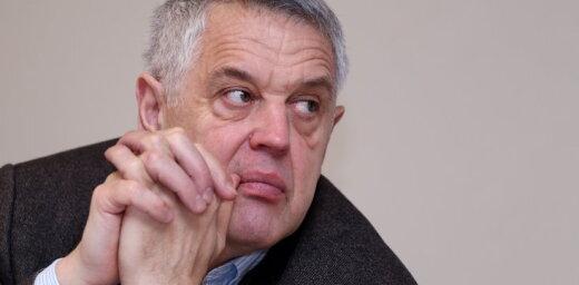 ПБ задержала Гапоненко: его подозревают в деятельности, направленной против Латвии