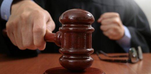 Daugavpilī par vīrieša izvarošanu un noslepkavošanu piespriež 17 gadu cietumsodu