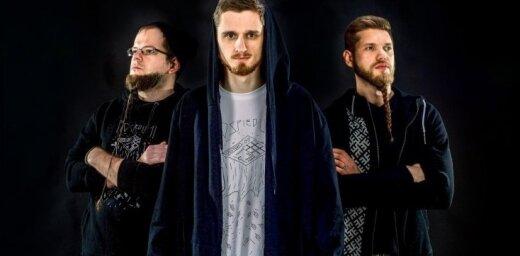Noklausies! Folk-hiphop apvienība 'Misters & Nospiedumi' izdod jaunu dziesmu kopā ar Alisi Josti