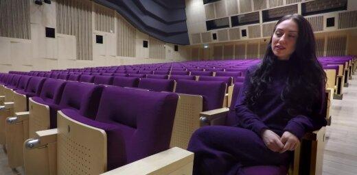 Latvijas komponisti Latvijas simtgadei: Anna Ķirse par miglu un dainām