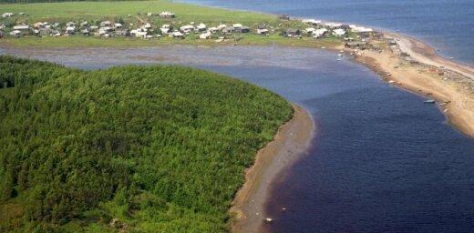 Ученые предсказали восьми регионам России уход под воду