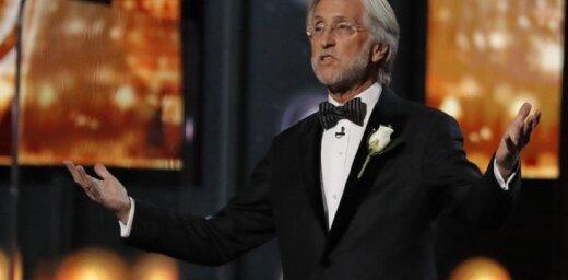 Президент Grammy призвал женщин трудиться и познал гнев феминисток
