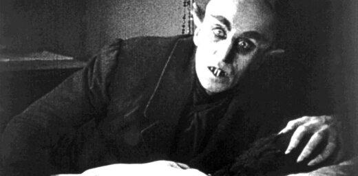 Asinssūcēju karalim Drakulam – 120. Nozīmīgāko vampīrfilmu izlase