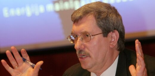 Līdz nākamajām Saeimas vēlēšanām 'Vienotība' valdību negāzīs, uzskata Emsis