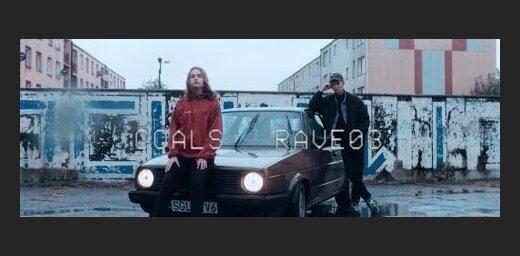 Noklausies! 'Positivus' viesi 'Coals' piedāvā jaunu dziesmu 'Rave03'