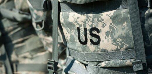 Nedēļas nogalē Ādažos notiks ASV bruņoto spēku ātrās reaģēšanas mācības