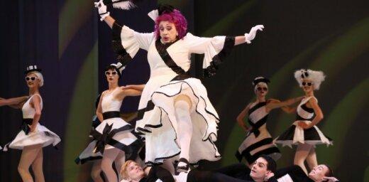 Начат сбор подписей за восстановление Латвийского театра оперетты
