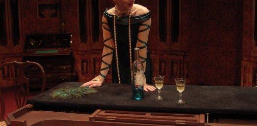 Lasītāja viedoklis: Heda Gablere un Teātris.zip