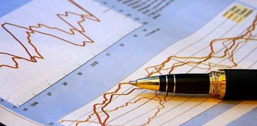 Latvijas Banka decembrī iegādājās vērtspapīrus par 154 miljoniem eiro