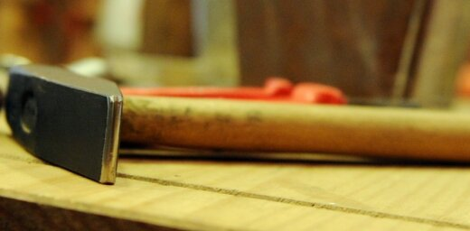 Мужчина с 11 судимостями обвиняется в убийстве и избиении молотком