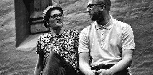 Noklausies! Pikaso piedāvā kopīgu singlu ar Goran Gora