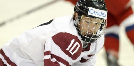 Bukarts un Jevpalovs palīdz komandām uzvarēt AHL spēlēs