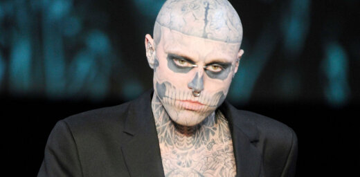 32 gadu vecumā pašnāvību izdarījis slavenais modelis – zombijs