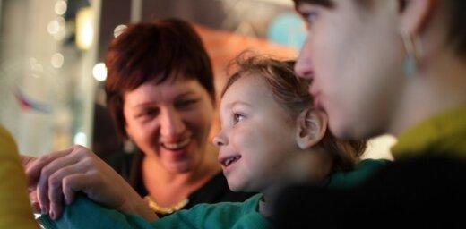 Latvijas Dabas muzejā notiks pasākums ģimenēm