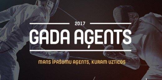 Konkursā 'Nekustamo īpašumu aģents 2017' noteiks labākos nekustamā īpašuma aģentus