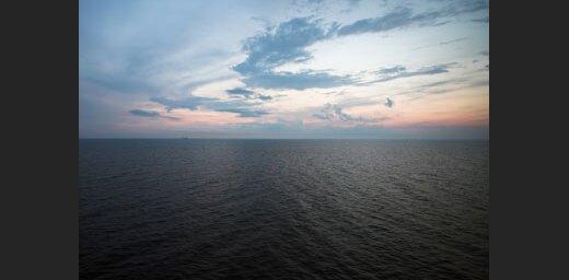 ЕС выделил на энергосеть Швеции и Балтии 175 млн.
