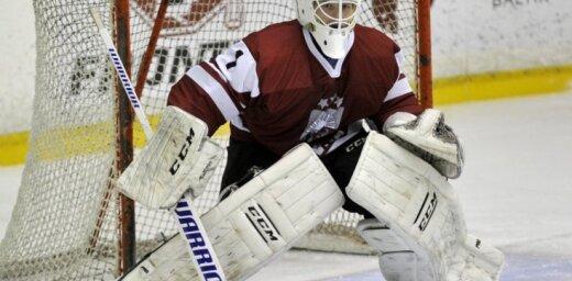 Latvijas U20 hokeja izlases pretinieki 2017. gada PČ - ASV, Kanāda, Krievija un Slovākija