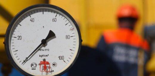 """Михаил Крутихин. Битва за Европу. Почему """"Газпром"""" продает газ себе в убыток"""